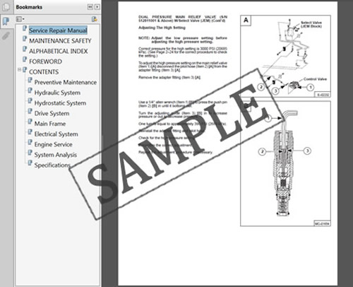 Automotive Other Repair Manuals & Literature ispacegoa.com JCB ...
